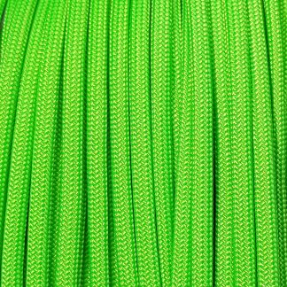 Neon Green Paracord