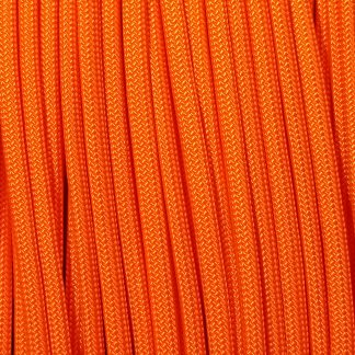 Orange Paracord