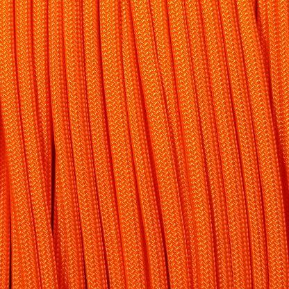 Orange Paracord