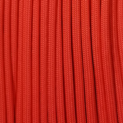 Red Paracord