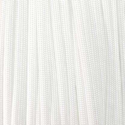White Paracord