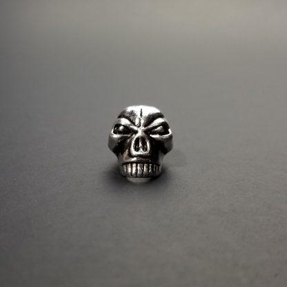 Frowning Skull