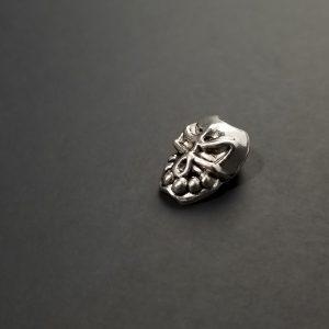 Grinning Skull