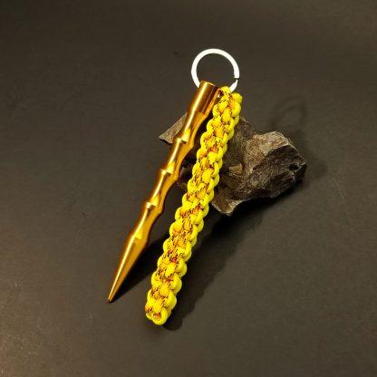 Kubotan Yellow