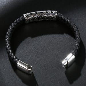 Leather Bracelet Arrow