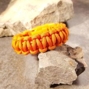 Mil Spec Survival Orange
