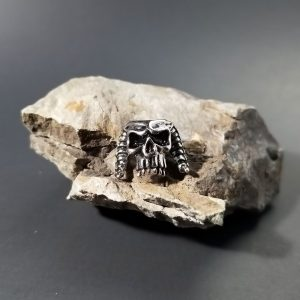 Rams Head Skull