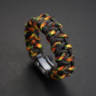 Caged Solomon Explosion Bracelet