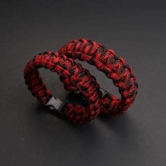 Fire Brand paracord Light