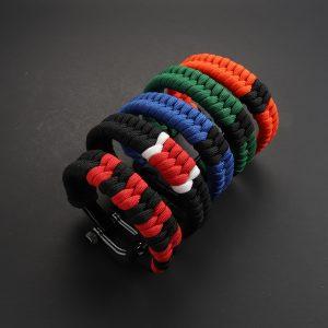 Martial Arts Bracelets