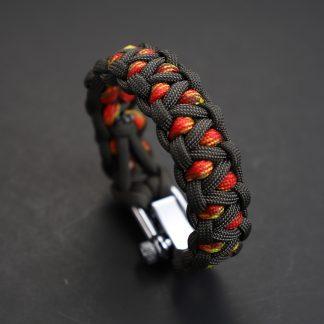 Dolomons Sunburst Dragon Bracelet