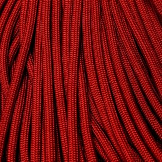 Mil Spec Red Paracord